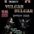 Vulgar Bulgar - Pantera tribute