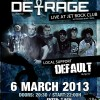 Defrage - Poster