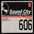 Sound City  - Real to Reel Album Cover Art