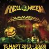 Helloween & Gamma Ray