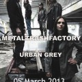 MTF & Urban Grey