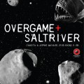 Overgame и Saltrviver - poster
