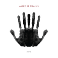 alice in chains -stone