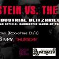 23.05.13 Rammstein vs The World