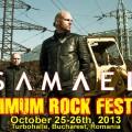 Samael MR Fest 2013 web