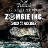Sea Of Black-Fest-poster