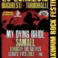 Afis Maximum Rock Festival 2013