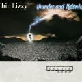 Thin Lizzy Thunder Lightning Deluxe