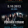 forever storm - adams 05.10.13