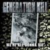 generation kill diecd
