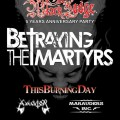 Betraying the martyrs BTM Poster Upgraded