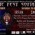 Gothic Fest 01