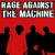 RAGE Against the machine tribute 12.10