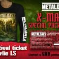 METALDAYS X-MAS