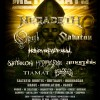Metaldays - Flyer December