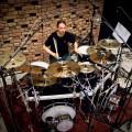 vader drummer