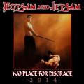 FlotsamAndJetsam-NoPlaceForDisgrace 2014
