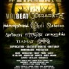 Metaldays Flyer Januar