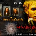 Alice in Chains tribute multimedia