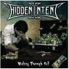HIDDEN INTENT- COVER ALBUM