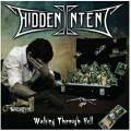 HIDDEN INTENT- COVER ALBUM