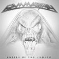 gamma ray empire of the undead cdvd digipack