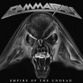 gamma ray empire of the undead jewelcase