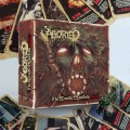 Aborted - The Necrotic Manifesto - limited