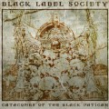 Black Label Society 2014 album cover catacombs