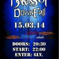 Downslot&Downfall