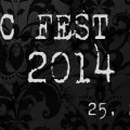Gothic Fest Sofia 2014