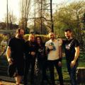 holy moses  + tour guitarist 2014