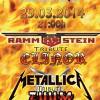 rammstein trubite metallica adams 29.03.14