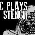 schirenc plays pungent stench