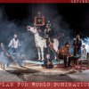 septech plan for world domination cover