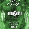 04.05.-ITSI, Unhumanity