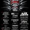 Graspop Metal Meeting 2014 line-up