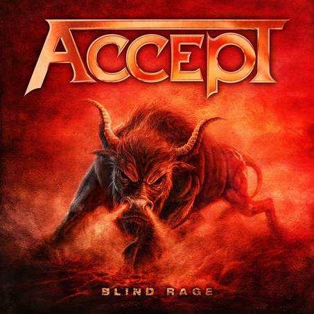 accept blind rage cover