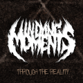 in dying moments through the reality cover