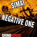 simai negative one poster