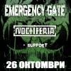 POSTER Emergency Gate 20141026BG