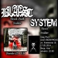 system blaast ruse poster
