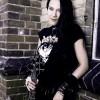 Jen Majura new bassist Equilibrium
