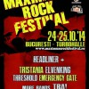 Maximum Rock Festival 2014