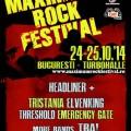 Maximum Rock Festival 2014