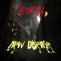 New Disease EP_Front 2014