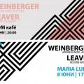 Weinberger _Austria_ & Leaver June 7-8