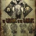 upyr-obsidian sea-trysth-muddy-concert-poster