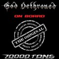70K2015_ANNOUNCE_GOD DETHRONED