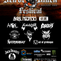 sea of black 2014 poster